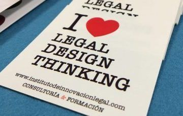 What happened at the Legal Design Challenge?